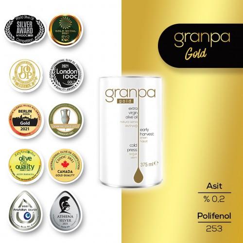 GRANPA GOLD 375ml℮