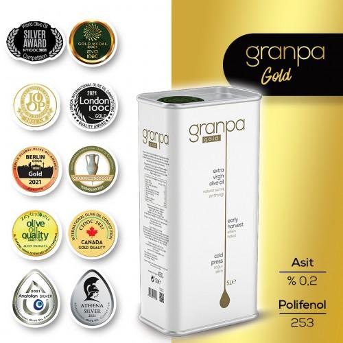 GRANPA GOLD 5L℮