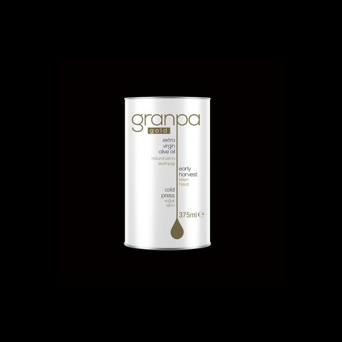 GRANPA GOLD 375ml℮