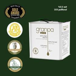 GRANPA GOLD 2 L℮